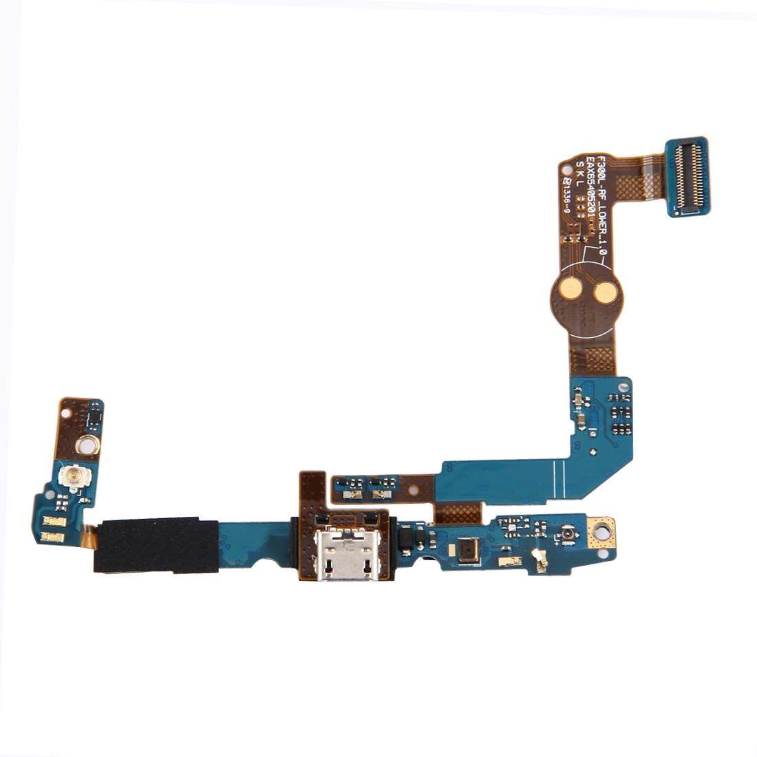 Port Pengisian Daya Kabel Flex untuk LG Optimus Vu 3/F300