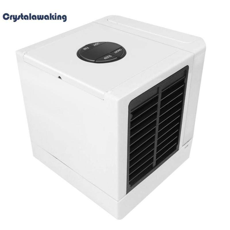 LED/LCD Timer USB Air Cooler Air Conditioner Device Humidifier Purifier Singapore