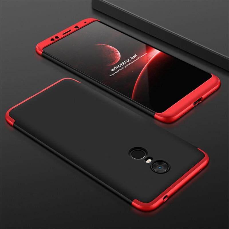 Xiaomi Redmi 5 Plus Case,Double Dip Ultra Slim Xiaomi Redmi 5 Plus Case Cover