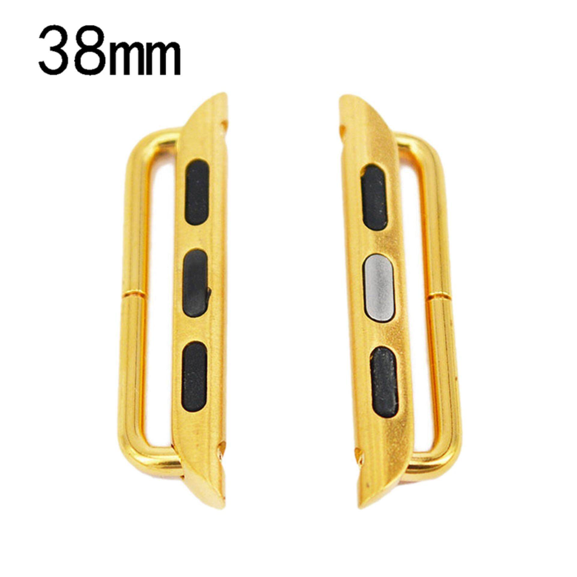 Hình ảnh Band Adapter Kits Watchband Strap Connection 38mm 42mm For Apple Watch Iwatch - intl