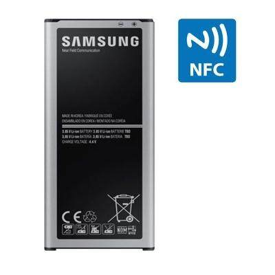 (Import) Original Samsung Galaxy Note 4 Battery 3220mAh with NFC