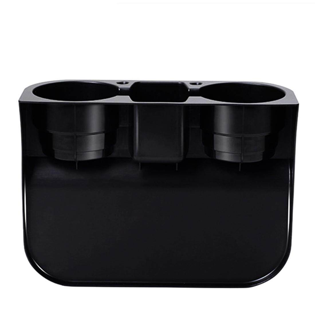 Multifunction Car Auto Cup Holder Vehicle Seat Cup Cell Phone Drinks Holder Glove Box Car Interior
