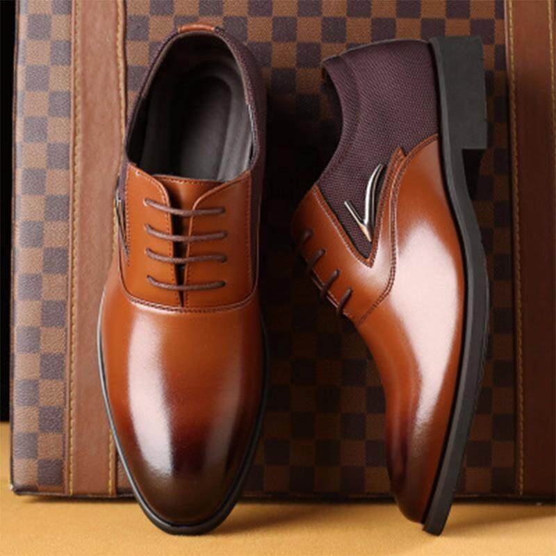 65b6694f53 YEALON Philippines - YEALON Men's Formal Shoes for sale - prices ...