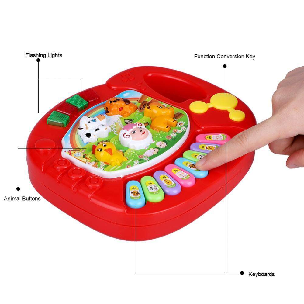 Jual Animal Farm Piano Update 2018 Bonjela Gel For Teething And Mouth Ulcers 15 Gram Features Baby Musical Educational Toy Developmental Toys Kids Children Gifts Red