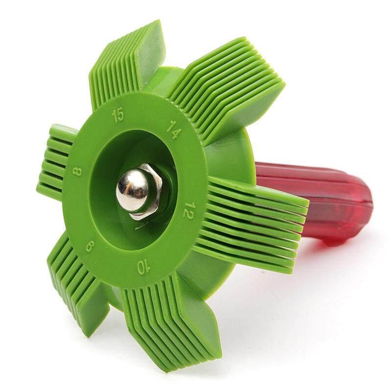 Bảng giá HVAC/AUTO Radiator Fin Comb Straightener Air Conditioner & Condensers Điện máy Pico