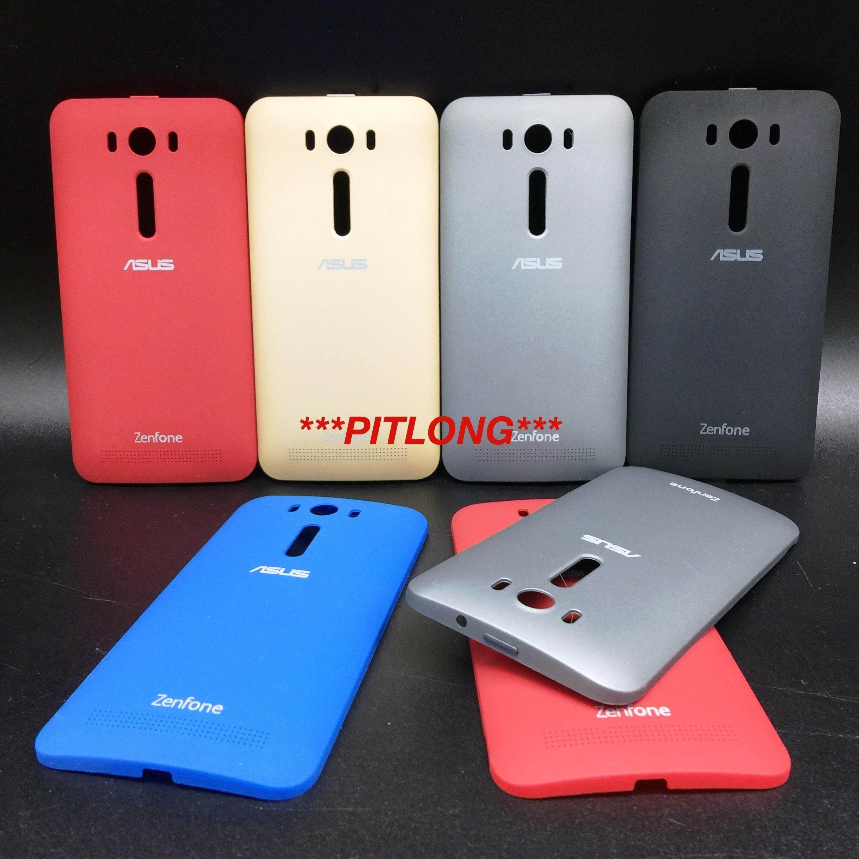 Cek Harga Asus Zenfone 2 Laser 5 Ze550kl Z00ld Battery Cover Back Ze 550kl 55 Housing Gold