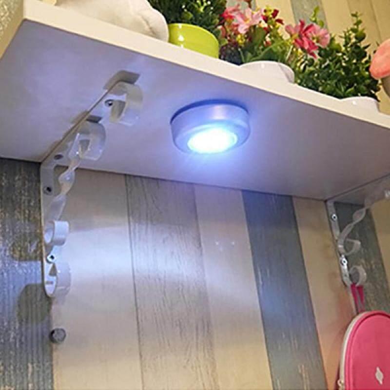 Bảng giá ĐÈN LED Không Dây Đèn Ngủ, Đèn Pin-ED Dính-trên Vòi Nước Cảm Ứng Đèn, phòng ngủ Không Dây Cảm Ứng cho Tủ Quần Áo, Tủ, Quầy, hoặc Phòng Tiện Ích
