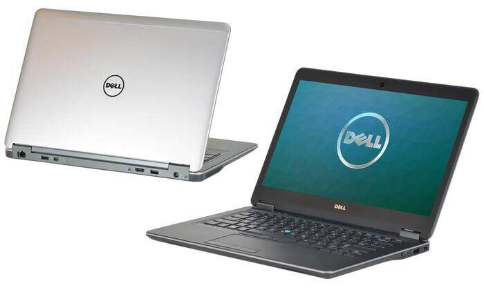 Dell Latitude e7440 Ultrabook / Intel Core i5-4th Gen / 4GB DDR3L Ram / 128GB SSD / FHD ( 1920X1080 ) Resolution Malaysia