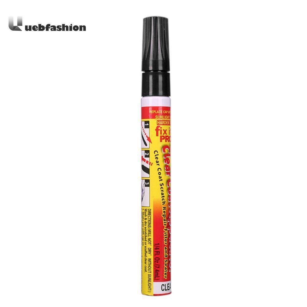 [uebfashion] Fix It Pro Clear Car Scratch Repair Remover Pen Paint Care Coat Applicator - Intl By Uebfashion.