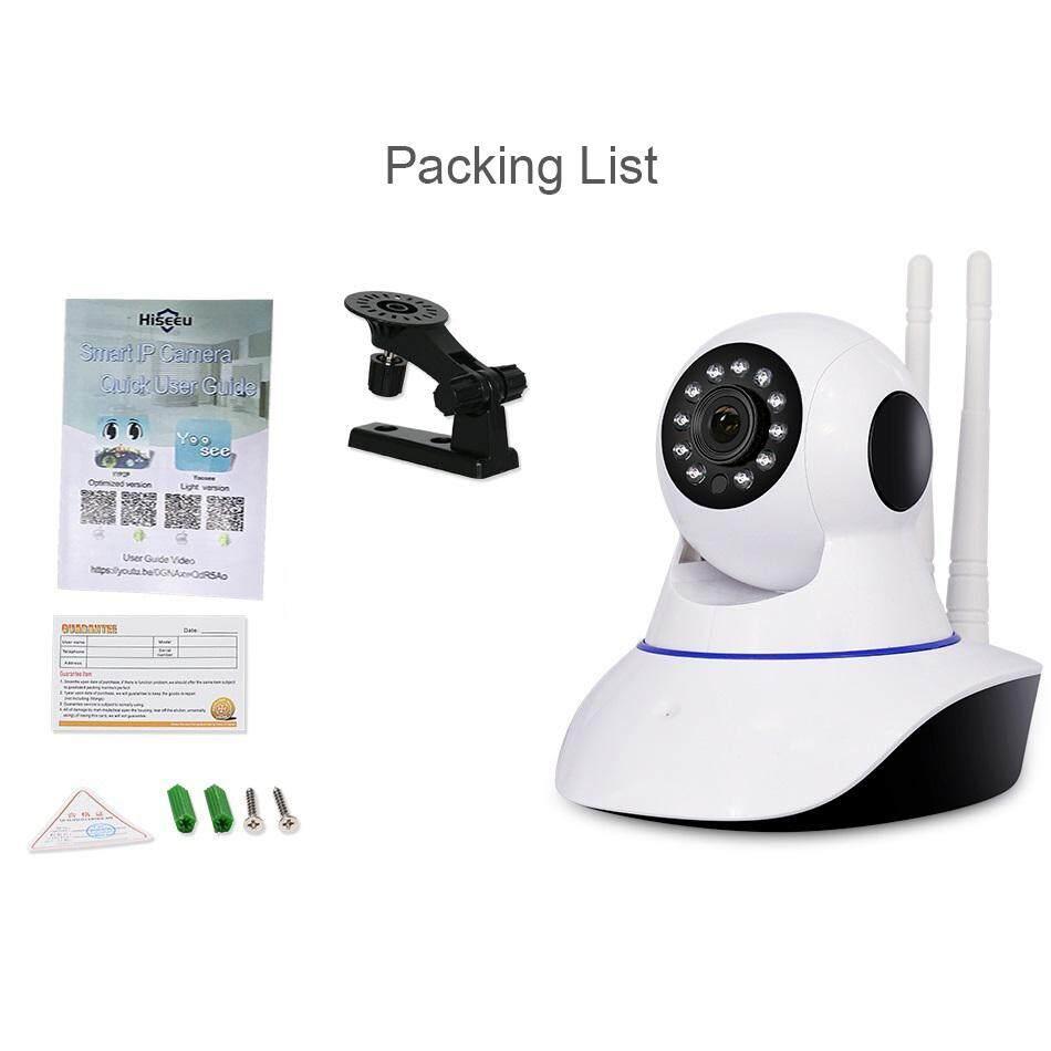 ... EVKVO 360eyes APP TF Card Alarm HD FULL 1080P IP Camera Wireless Home Security Surveillance Wifi ...
