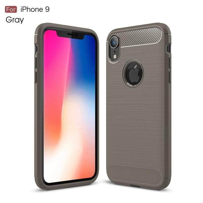 ... Soft Back Case Carbon. Source · Casing Ponsel untuk iPhone XR Casing Belakang Carbon Fiber Tekstur Kasar Slim TPU Tutup Pelindung Kotak