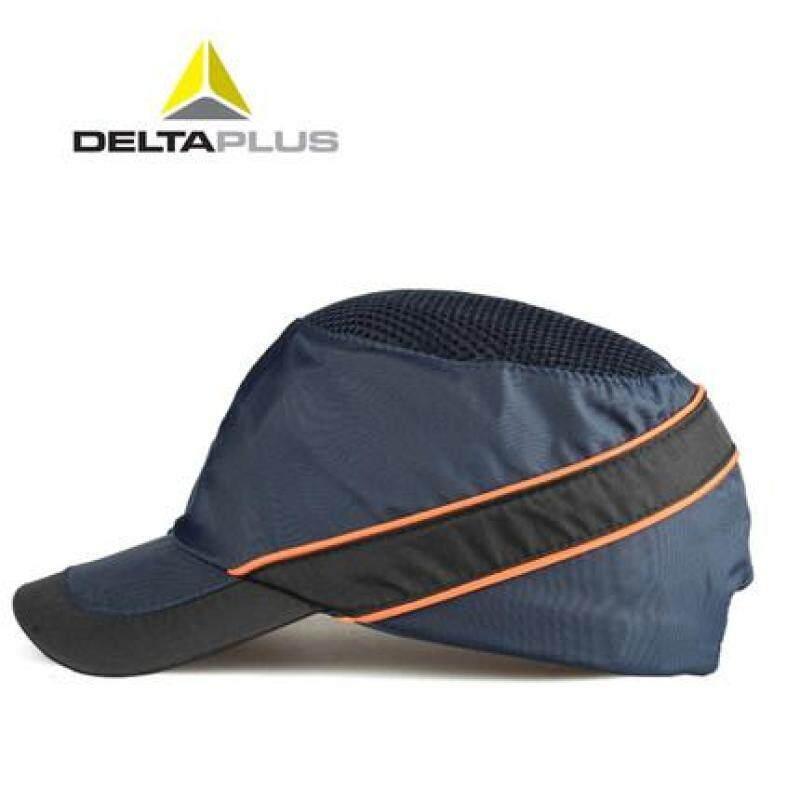 Deltaplus baseball cap-shock-resistant lightweight helmet