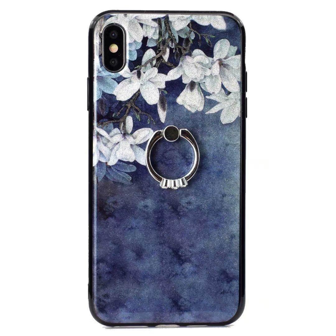 Features Untuk Vivo Y71 Glitter Bunga Berkilau Silikon Cincin Tpu Case Shockproof Kembali Casing Kover Dan Harga Terbaru Januari 2019