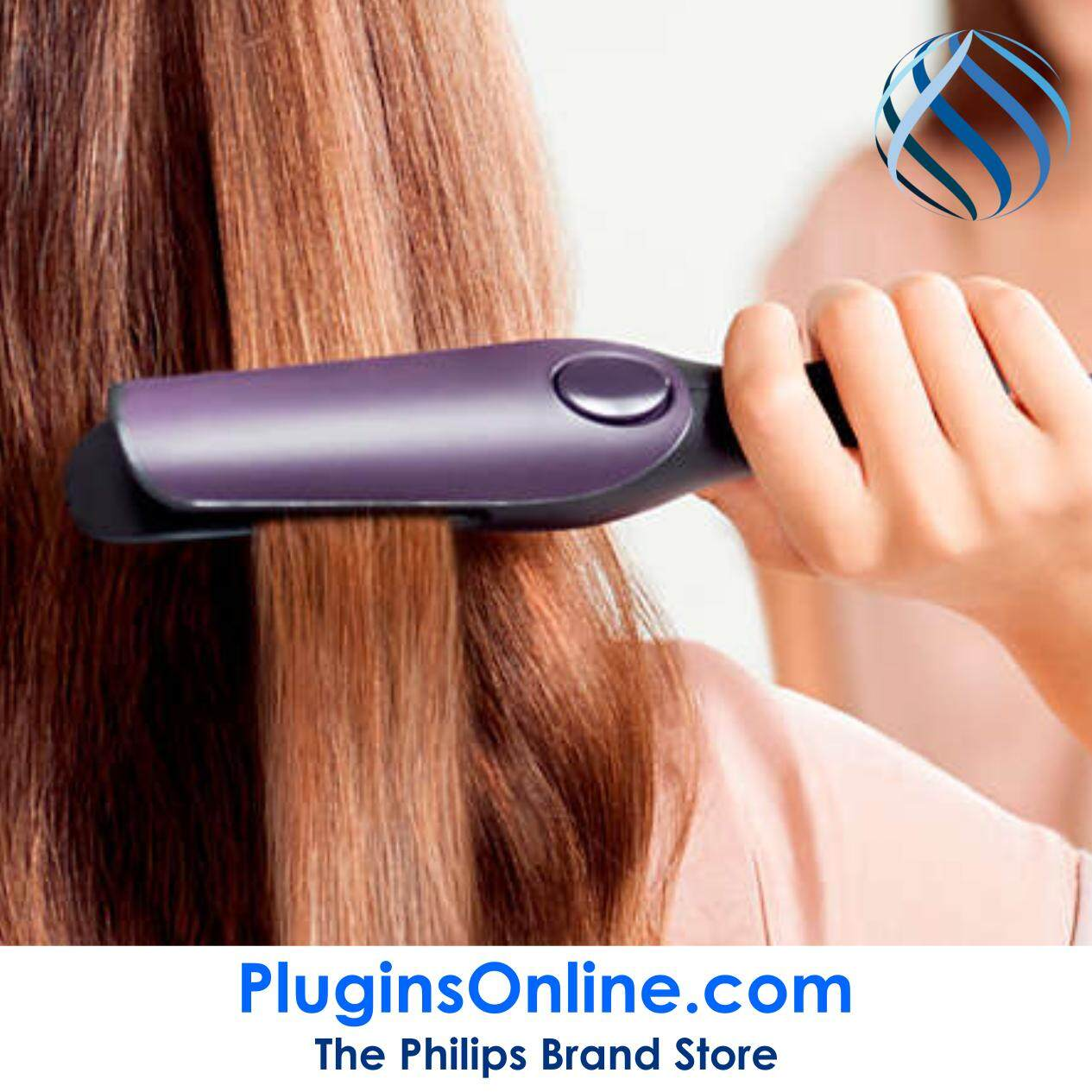 Philips BHH777/03 Easy Natural Curler (BHH777)