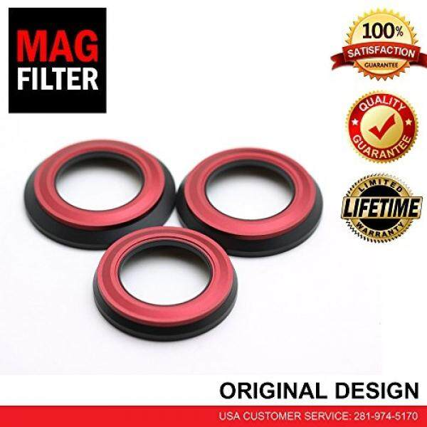 Photography and Cinema MagFilter Threaded 55mm Adapter Ring for Sony RX100 / HX9V / HX20V / HX30V / Canon G12 / Canon G15