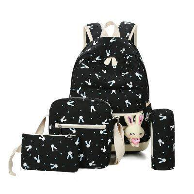 Philippines. UISN MALL School bag Backpack travel backpack #010