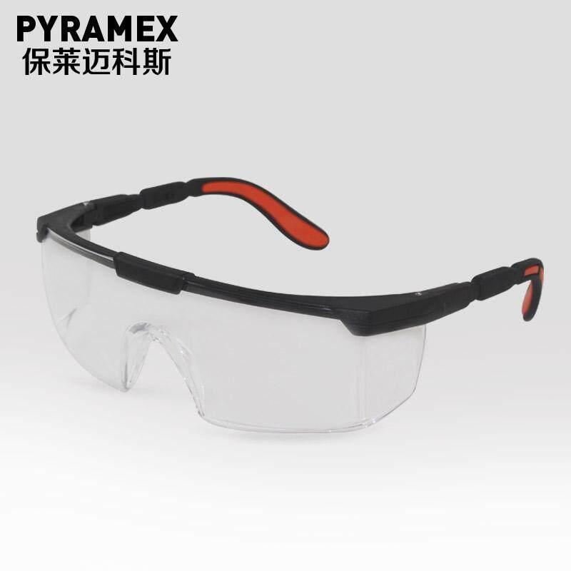 Kacamata Pelindung Mata Kaca Mata Pasir Transparan Perlindungan Pekerja Anti -