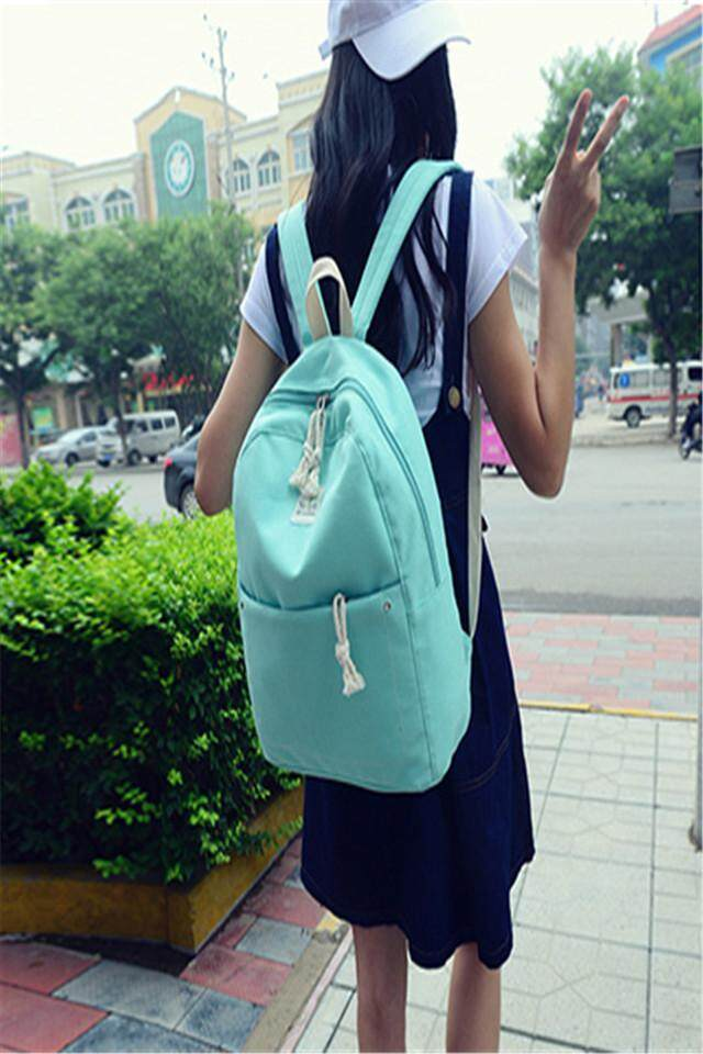 【The 11th:last bean sprout green】Han Ban Xiao delightfully fresh pure color