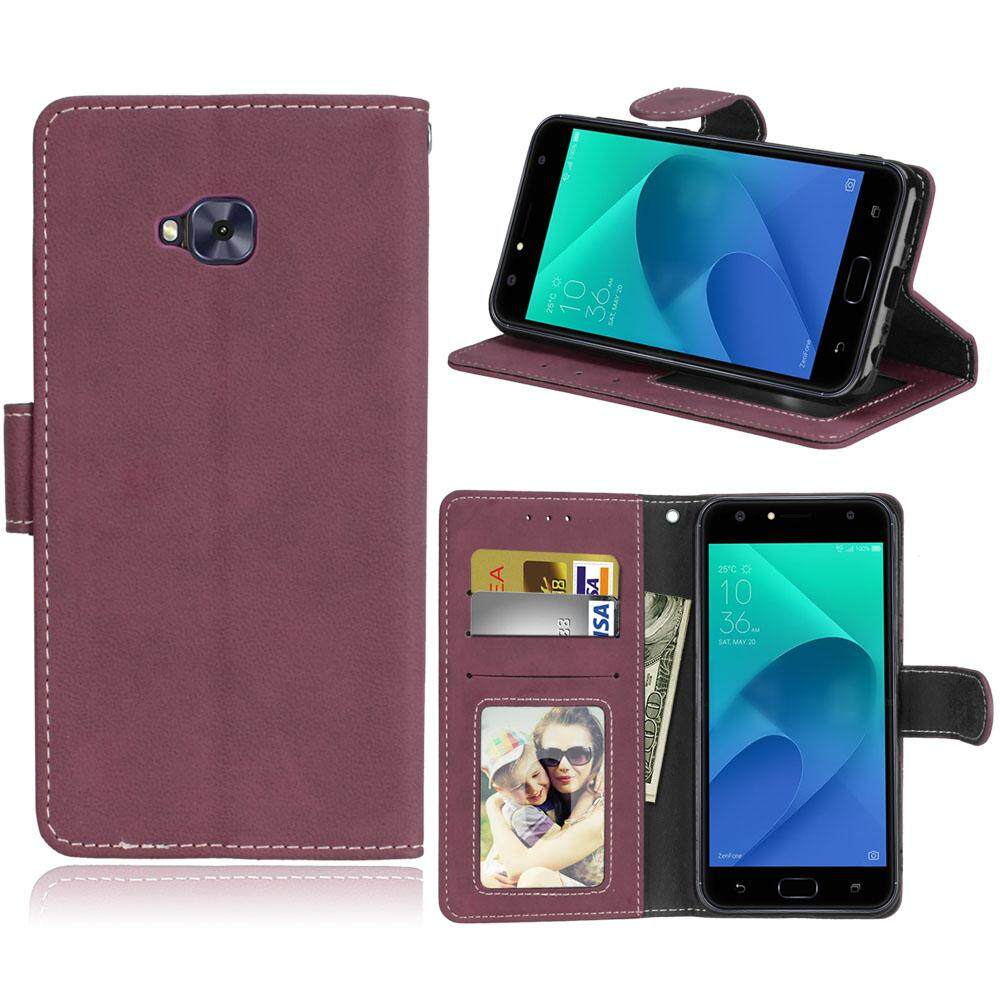 Sell Original Asus Zenfone Cheapest Best Quality Th Store Free Sg Retro Leather Flip Case 3 Ze552kl 55 Inch Thb 216