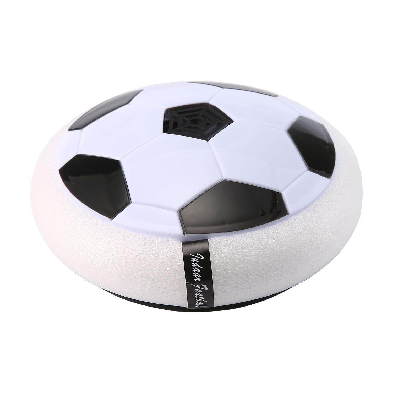 Bumblebaa Membawa Sepak Bola Udara Elektronik Power Sepak Bola, Bola Sepak Anak Mainan Dengan Listrik Cahaya Led Warna Warni & Busa Bumper Untuk Outdoor & Indoor Permainan Anak Hadiah By Bumblebaa.