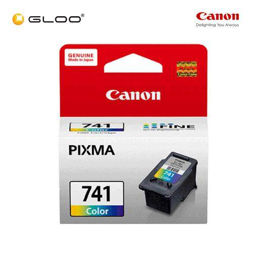 Canon CL-741 Ink Cartridge - Color
