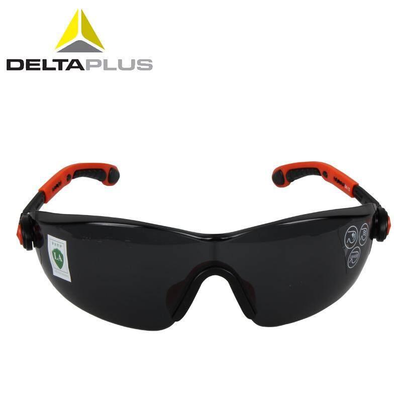 Deltaplus kacamata SUN kacamata pelindung anti debu pasir Kacamata tahan angin modis Bersepeda Olah Raga perlindungan