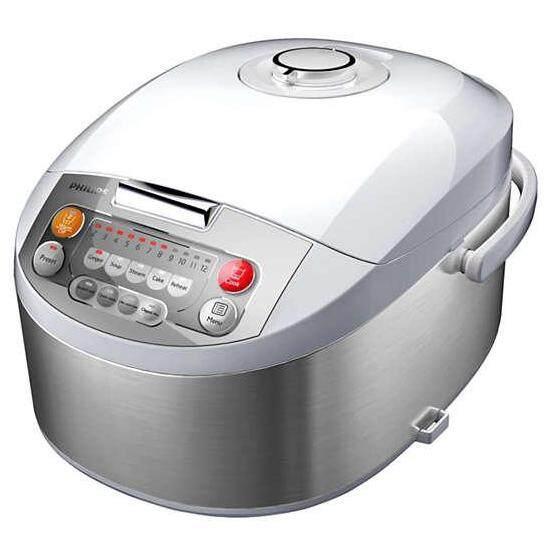 Philips Rice Cooker Digital HD-3038