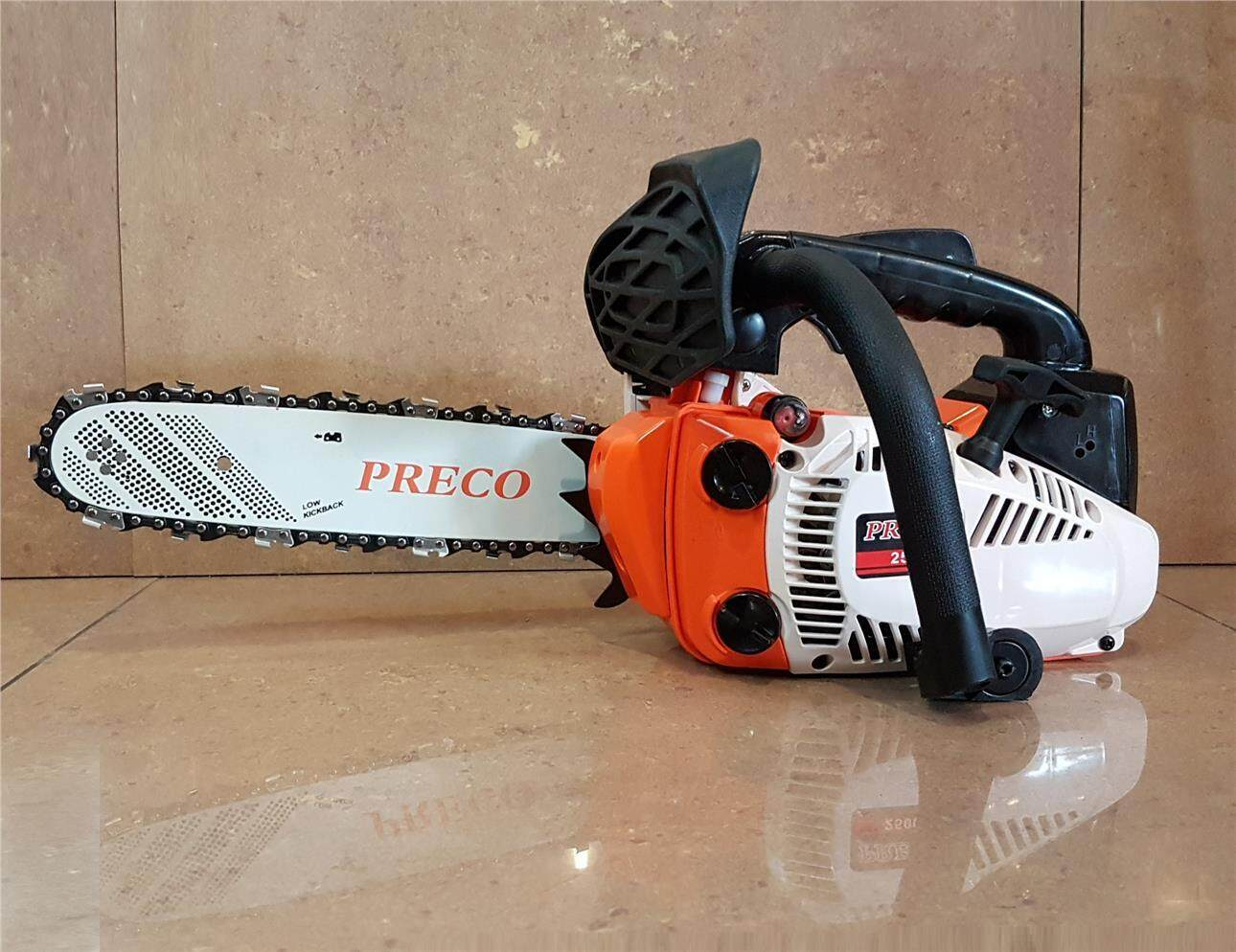 Preco 12 Chain Saw (portable, Powerful,price Reasonable) By Ace Machinery Trading.