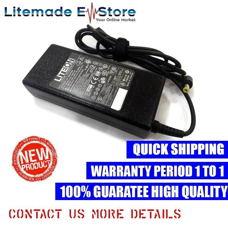 Replacement Acer Aspire E15 E5-574G-52UX OEM Charger Adapter 19V 4.74A (90W) 5.5 x 1.7mm