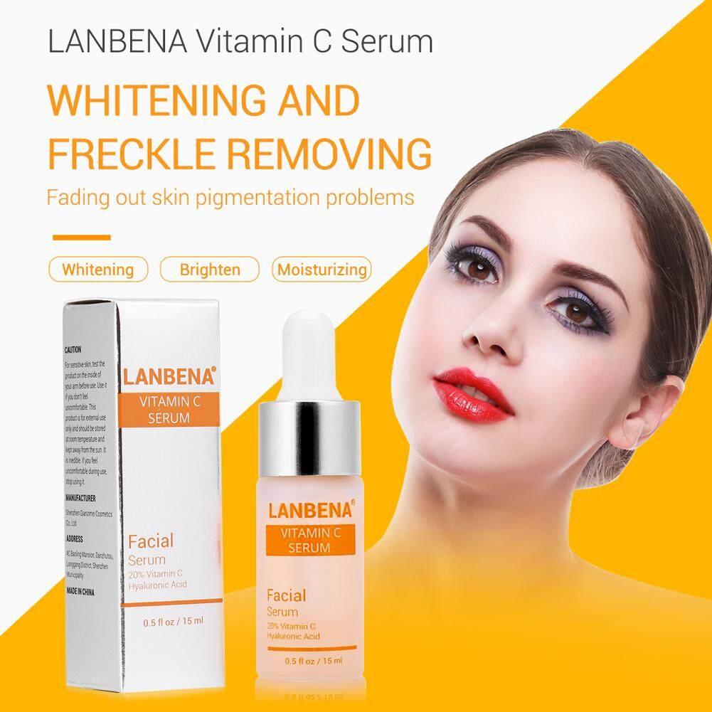 Buy Sell Cheapest Paket Facial C Best Quality Product Deals Sensatia Botanicals Serum Dry To Normal 60 Ml Lanbena Vitamin Menghilangkan Bintik Memudar Tempat Gelap Anti Aging Memutihkan Melembabkan Wajah