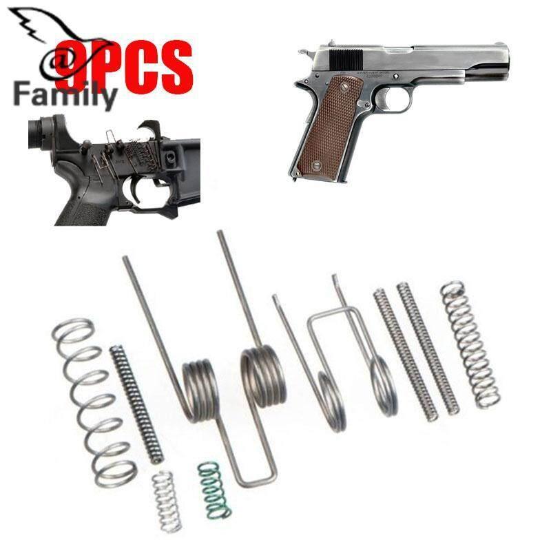 Hình ảnh BigFamily Iron Kit SRA Replaceable Shooting Range for AR15/M16/M4 Consumables