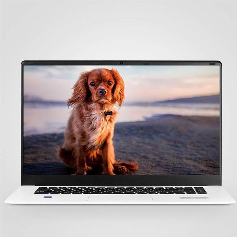 15.6 Ultraslim Quad Core 2.13GHz Laptop Windows 8.1 WiFi 802.11 A/b/g Portable Laptops White