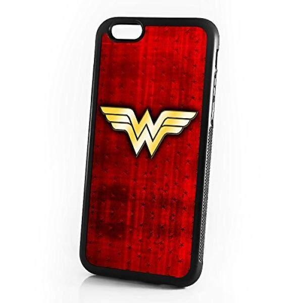 Sarung Telepn Seluler Pinky Kecantikan Australia (untuk iPhone 8) Casing Ponsel Penutup Belakang-HOT3600 Wonder Woman-Intl
