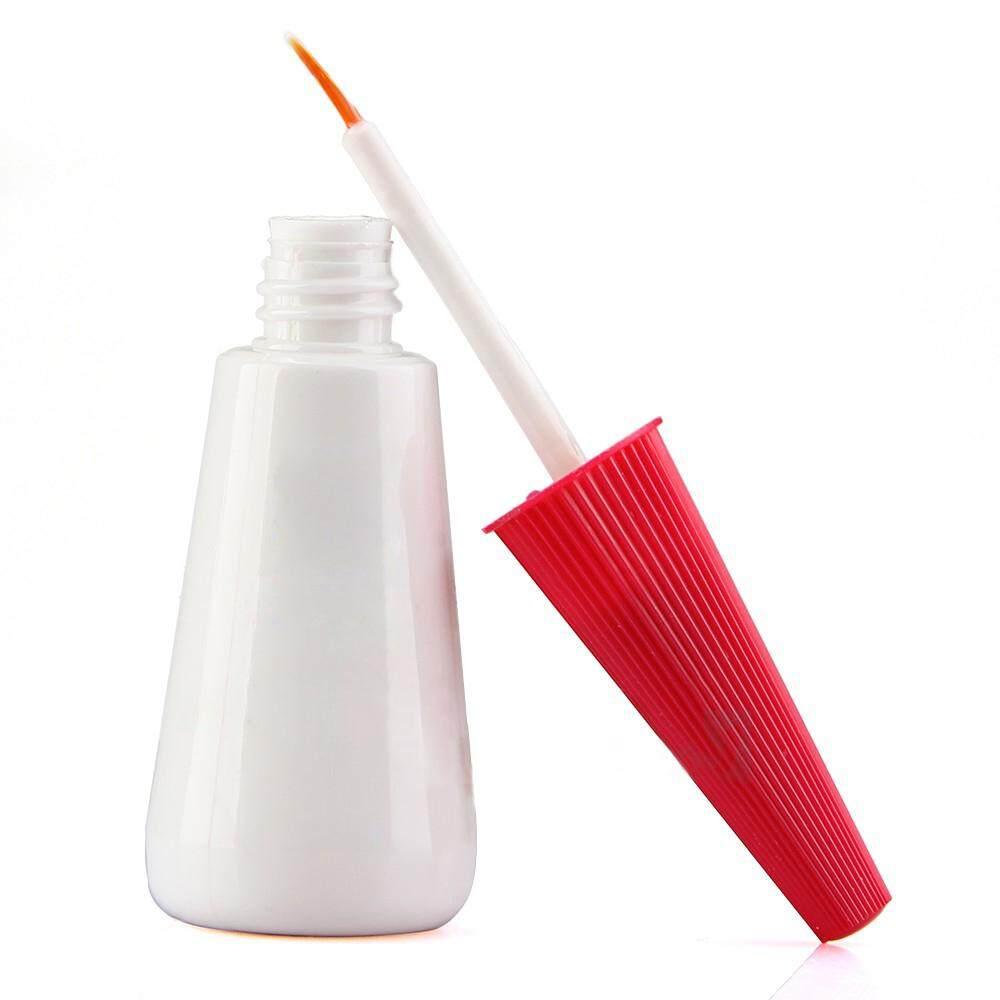 Waterproof False Eyelash Gel Glue Eye Extension Makeup Eyelid Make Up Cosmetic - intl Philippines