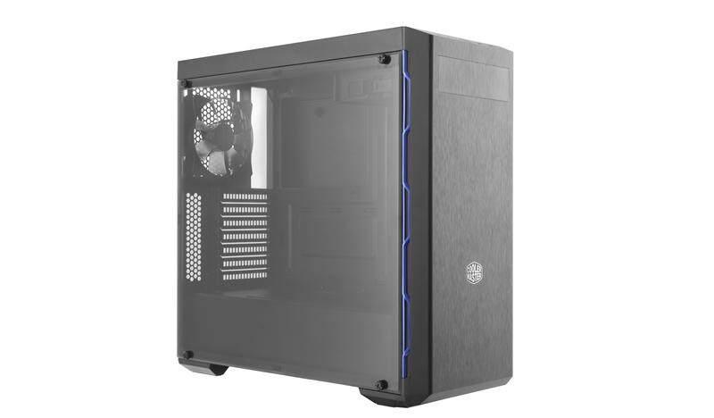 Cooler Master MasterBox MB600L ATX, Matx, Mini-ITX Casing with ODD (MCB-B600L-KA5N-S01/S02) Malaysia