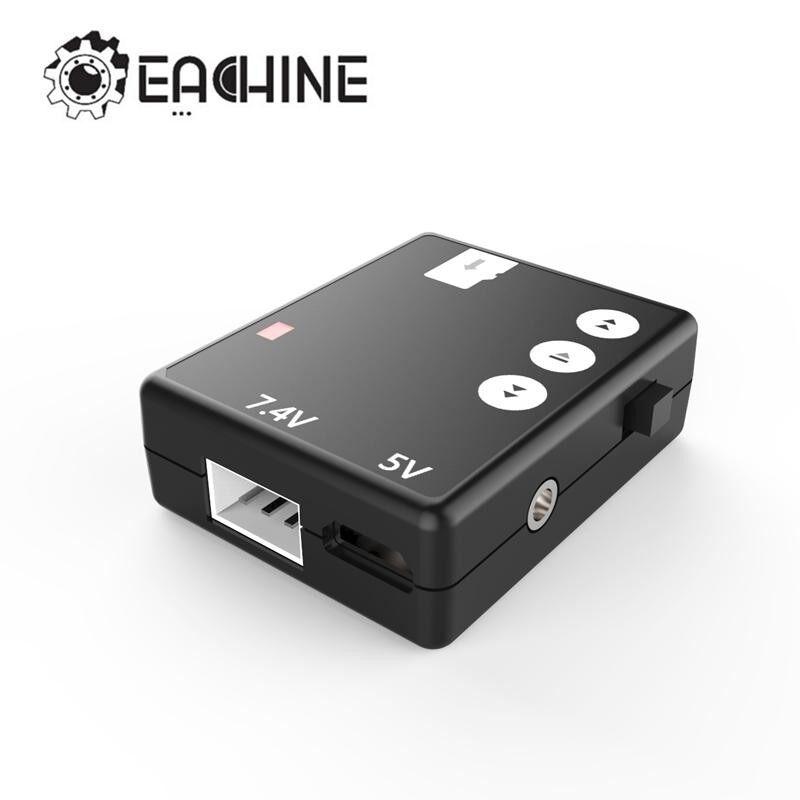 Giá Eachine EV100 Micro Ghi Hình AV 1280*480 Mini DVR Hỗ Trợ 32G TF Cho Kính