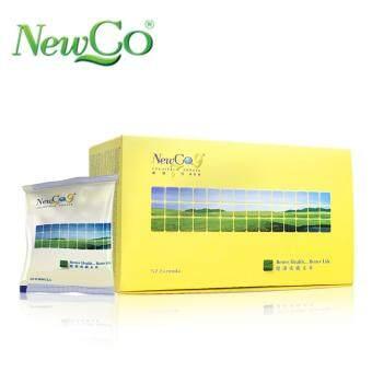 NewCo9 Colostrum Powder 牛初乳奶粉 16 sachets 15g