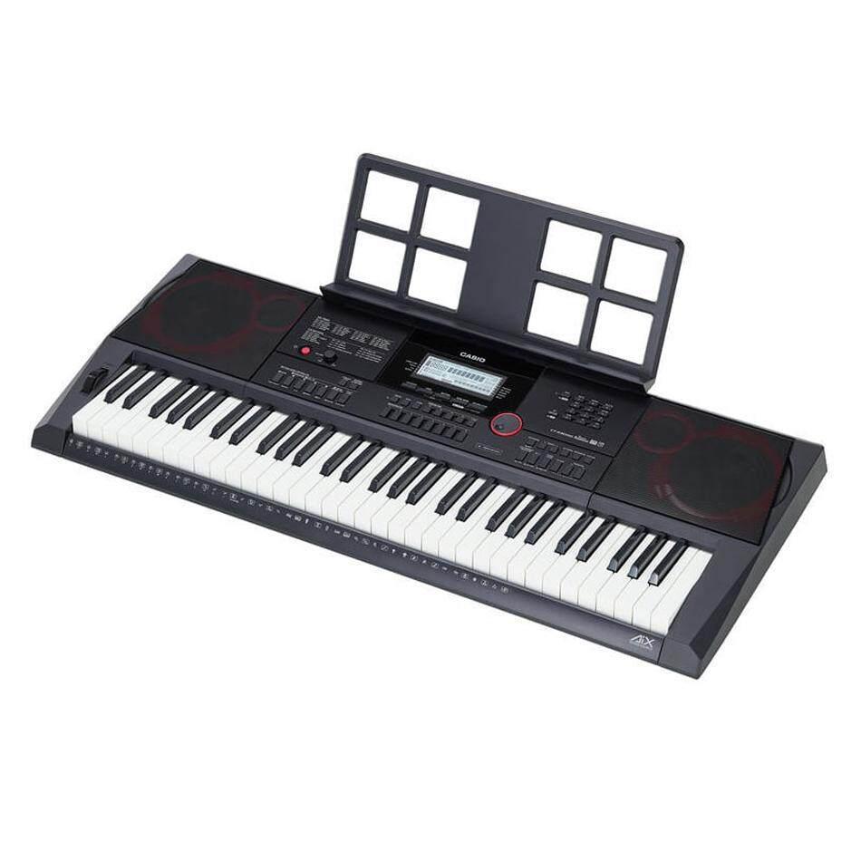 61 Keys Casio CT-X3000 Digital Electronic Keyboard Piano 235 Built-in Rhythms CTX3000 / CT X3000 / CTX 3000