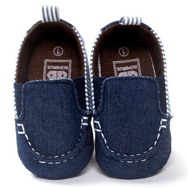Cocol Max Bayi Tapak Sepatu Bayi Sepatu Kulit Bayi Laki-Laki Perempuan Sepatu Balita By Cocolmax.