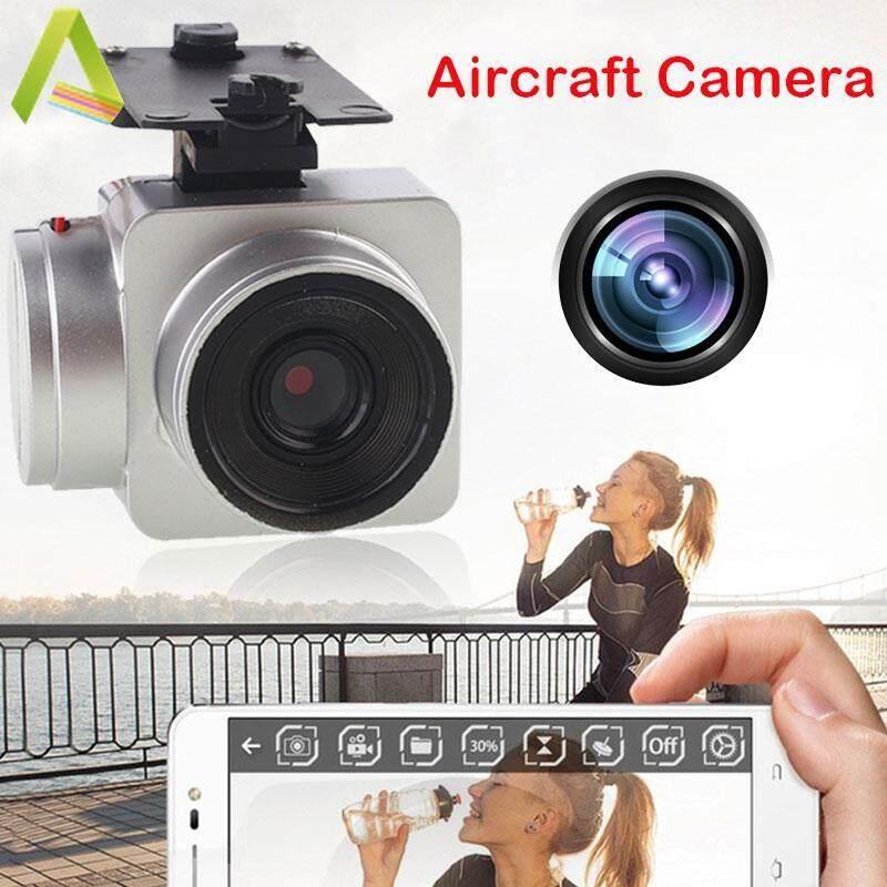 Hình ảnh Aukey UAV Camera FPV Camera HD Premium Aircraft Photography Ky101 Durable - intl