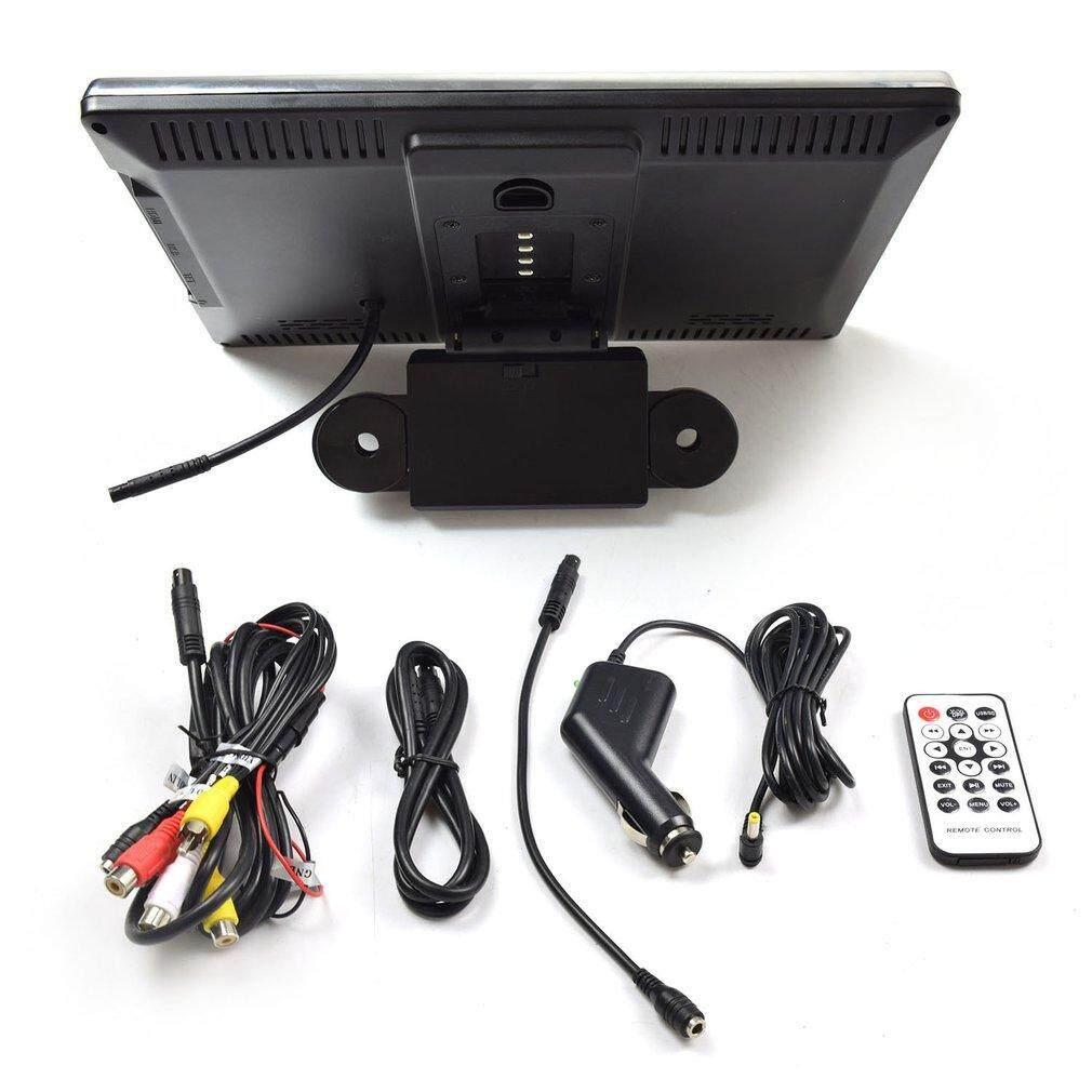 ... Hot Sale JD 1116M Digital Multimedia System HDMI TF 1080P Car Monitor Rear Reverse DVD