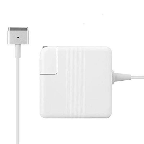 Pengisi Daya Laptop & Adapter MACBOOK AIR Charger 45 W MagSafe 2 (T-Tip) power Adaptor untuk MacBook Air 11 Inci dan 13-Inch (untuk Model Setelah Juni 2012)-Intl