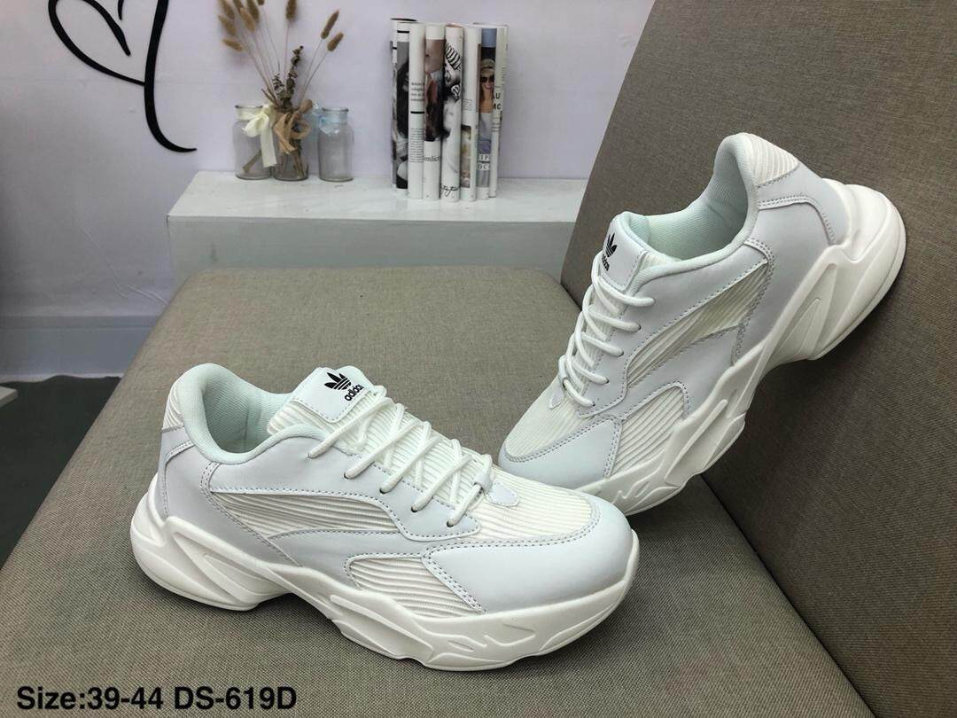 4618ea3bb6630 Originals Adidas Falcon W high quality real standard mesh fashion  breathable trend casual running shoes