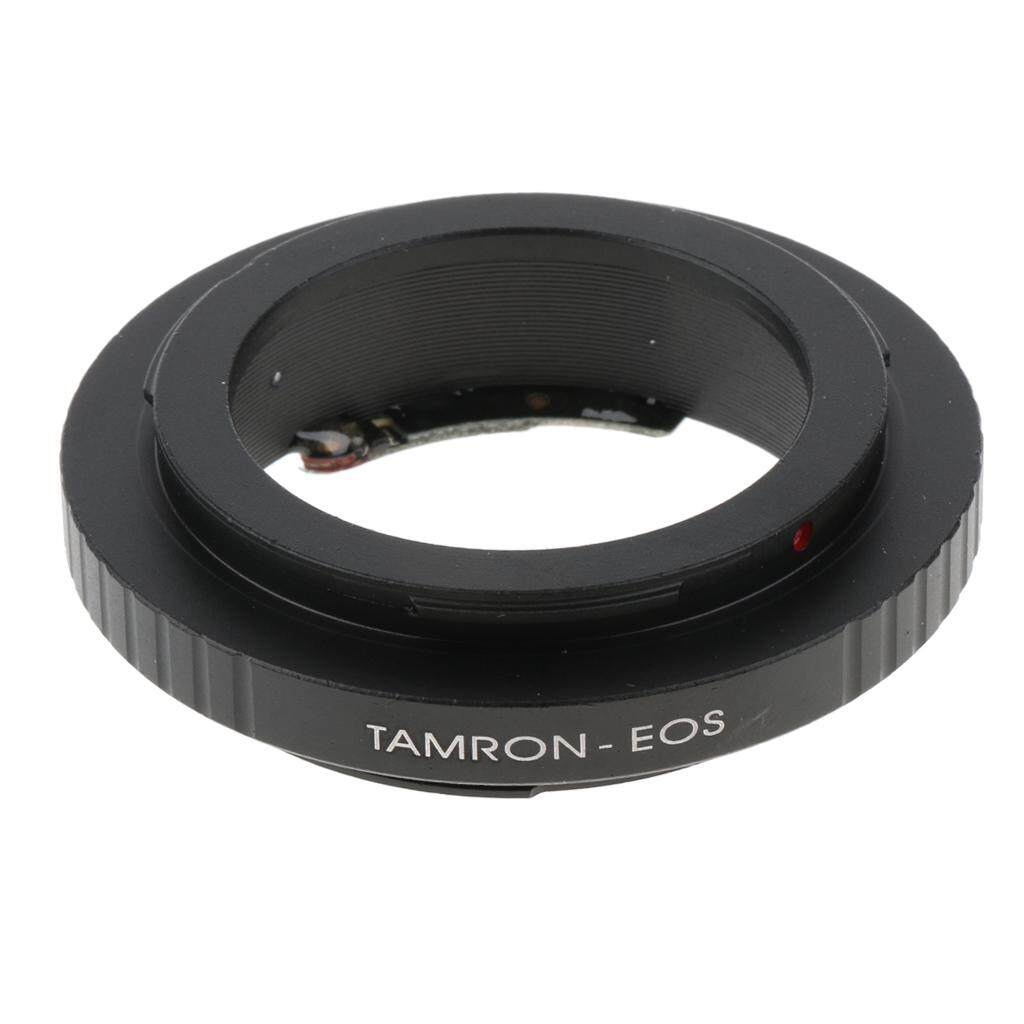 Miracle Shining Lens Mount Adapter Ring Converter for Tamron II to Canon EOS EF EF-S Camera