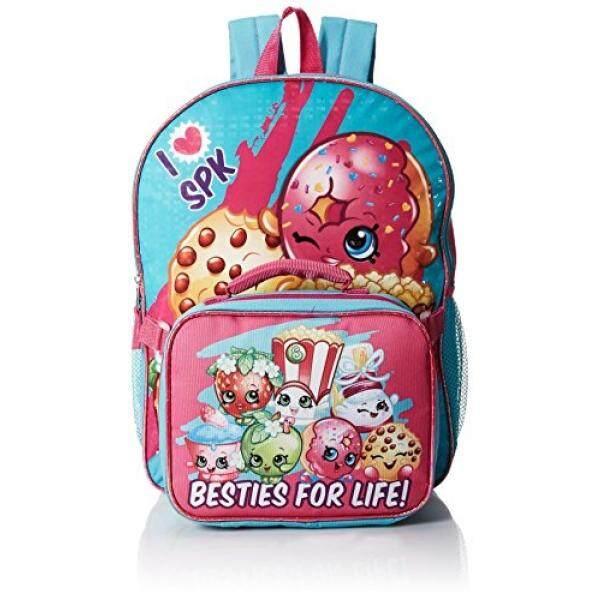 Laki Source Besties Kiddy Botol Minum Anak Bpa Free 500ml Karakter Anak. Source · Shopkins Besties untuk Hidup 16 Ransel dengan Tas Makan Siang-Intl