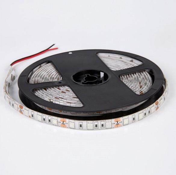LED STRIP 5050 NON WATER PROOF 5METER 300sLED WARM WHITE