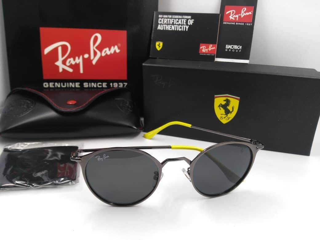 Scuderia-Ferrari Sunglasses Collection R.B-2448MF
