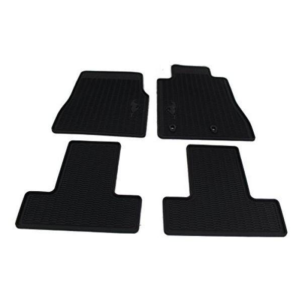 Genuine Ford AL3Z-1513086-AA All Weather Floor Mat