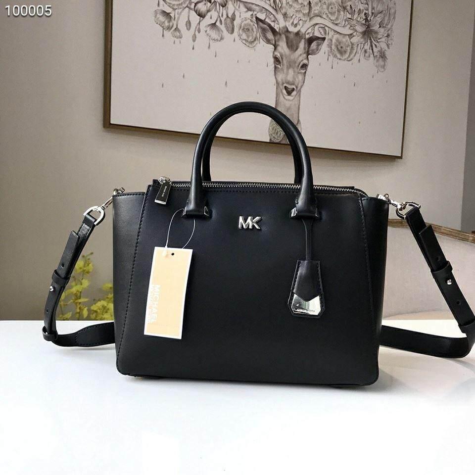 Promo Harga Michael Kors Mk3449 Original Jam Tangan Wanita Black Longtime Chain Classic 2 Menamp039s Watch Bags For The Best Price In Malaysia