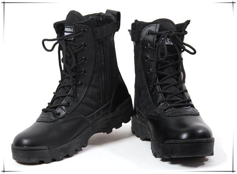Original Swat Boots (Premium Quality And Cheapest Price Guaranteed)